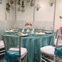 alquiler de mesas para eventos, Sillas J Lagares